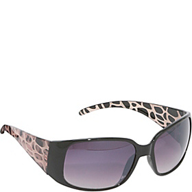 Shield Fashion Sunglasses for Men and Women Light Pink