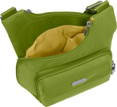 baggallini Criss Crossbody Apple - baggallini Fabric Handbags
