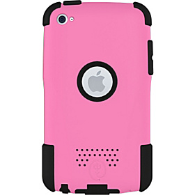 Aegis Case for iPod Touch 4 Pink