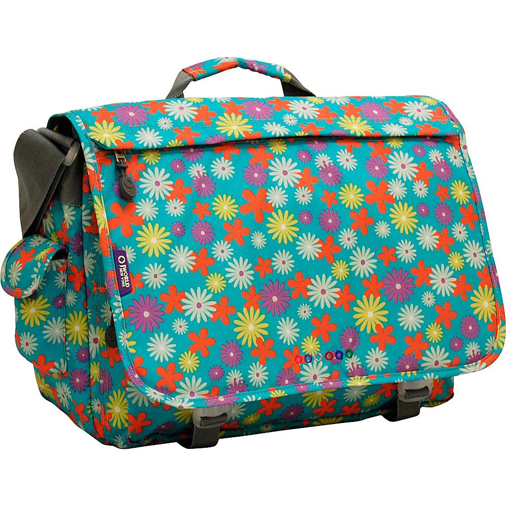 J World New York Thomas Laptop Messenger SPRING - J World New York Messenger Bags - Work Bags & Briefcases, Messenger Bags