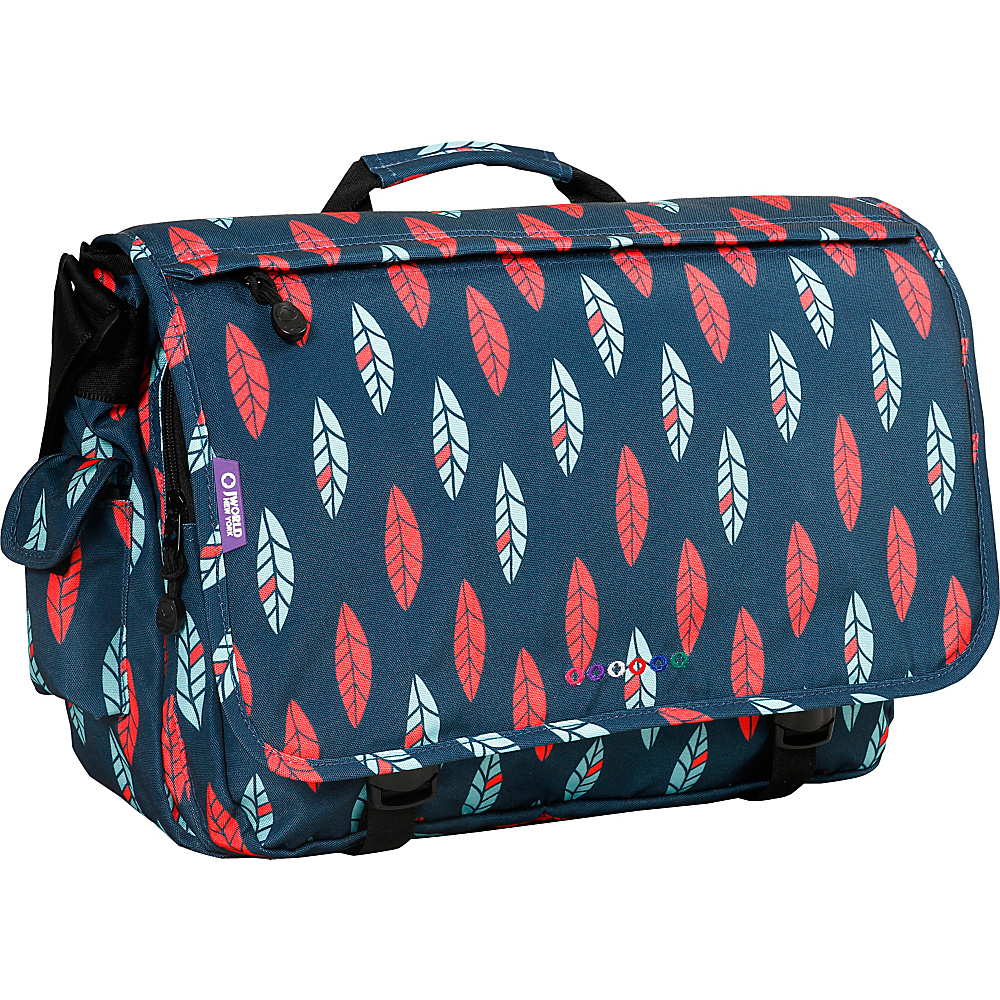 J World New York Thomas Laptop Messenger Indi - J World New York Messenger Bags - Work Bags & Briefcases, Messenger Bags