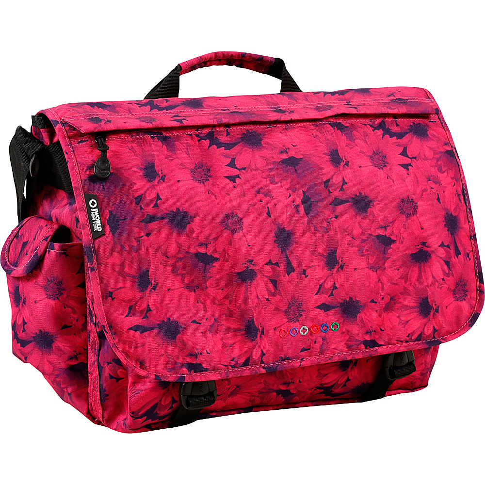 J World New York Thomas Laptop Messenger Bellis - J World New York Messenger Bags - Work Bags & Briefcases, Messenger Bags