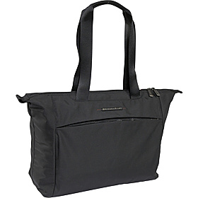 Transcend 200 Carry-all Tote Black