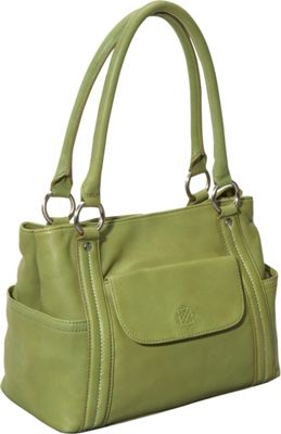 Piazza Sorrento Shopper - Leather Handbag Gift