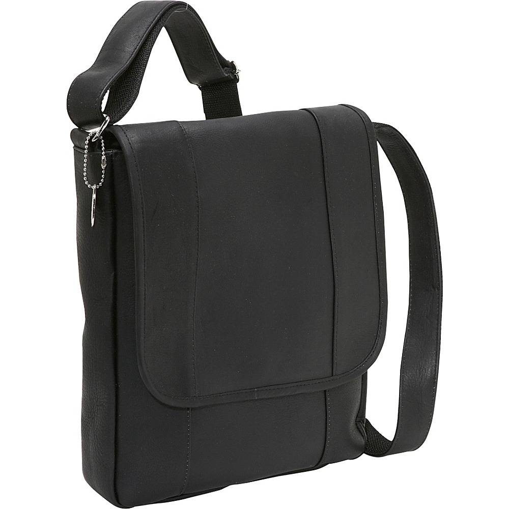 David King & Co. Vertical Mens Bag Black - David King & Co. Other Mens Bags - Work Bags & Briefcases, Other Men's Bags