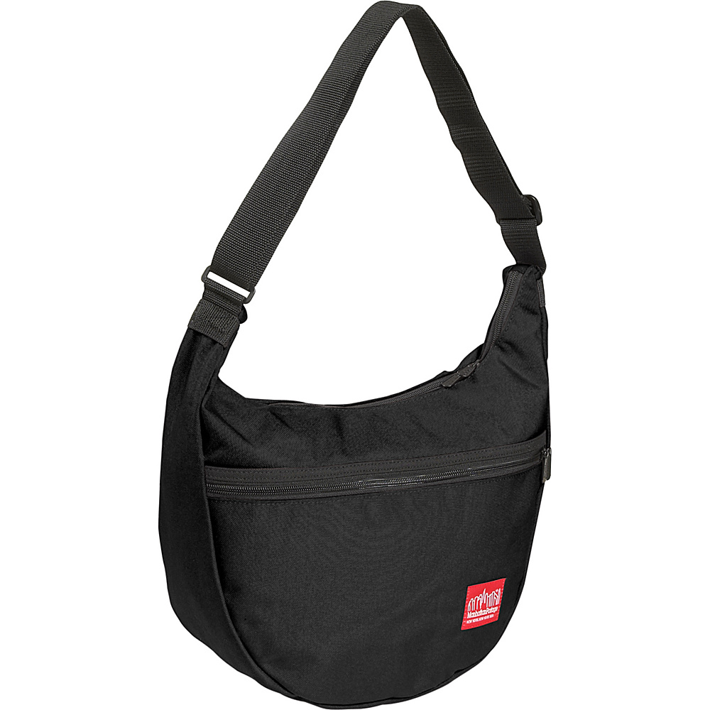 Manhattan Portage Nolita Shoulder Bag - Shoulder Bag - Handbags, Fabric Handbags