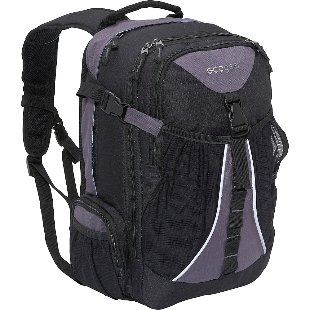 ecogear BigHorn II Backpack Grey