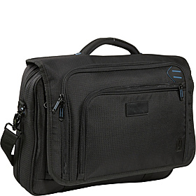 Executive Pro Messenger Brief Black