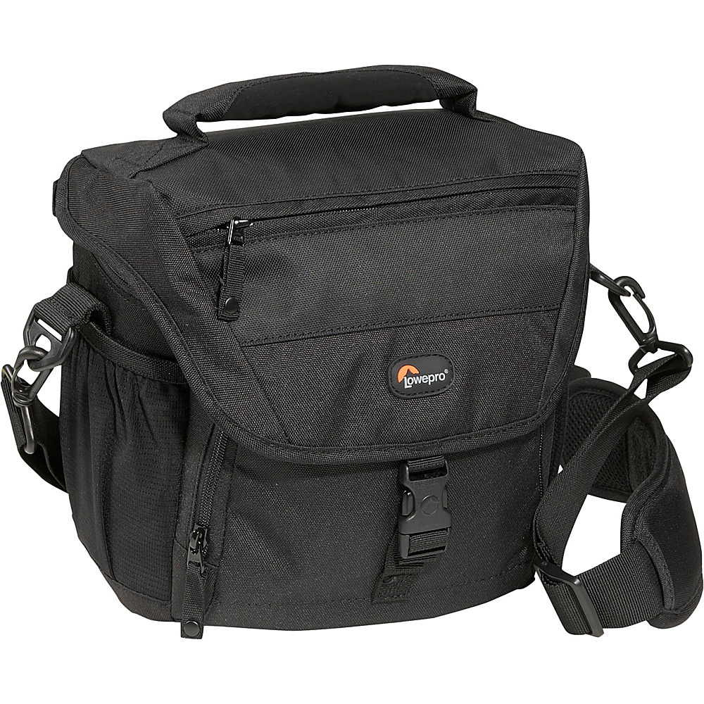 Lowepro Nova 170 AW Camera Bag Black Lowepro Camera Accessories