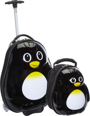TrendyKid Travel Buddies Penguin - Penguin