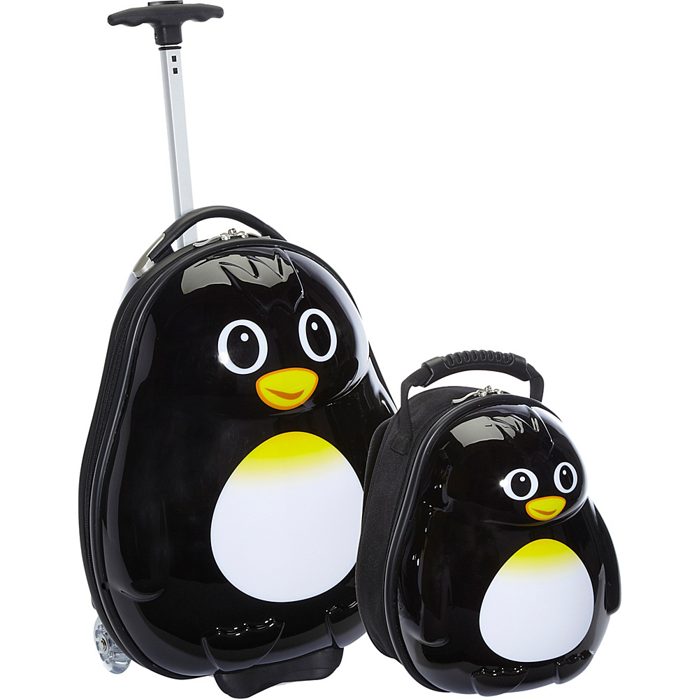 TrendyKid Travel Buddies Penguin Penguin