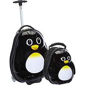 Travel Buddies Penguin Penguin