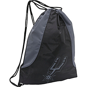 San Antonio Spurs Axis Backsack BLACK