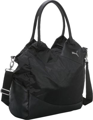 Model PUMA Gym Bag  Fitness  Pinterest