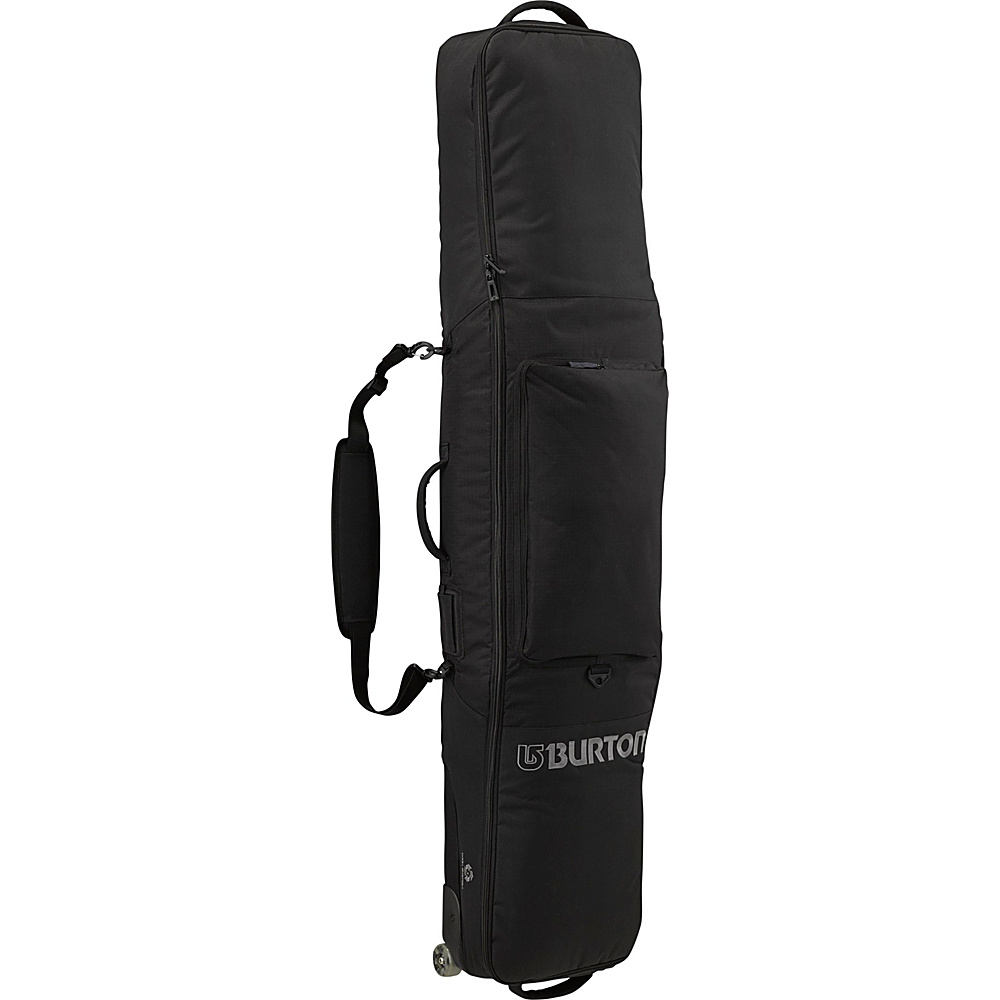 Burton Wheelie Gig Bag 146 True Black Burton Ski and Snowboard Bags