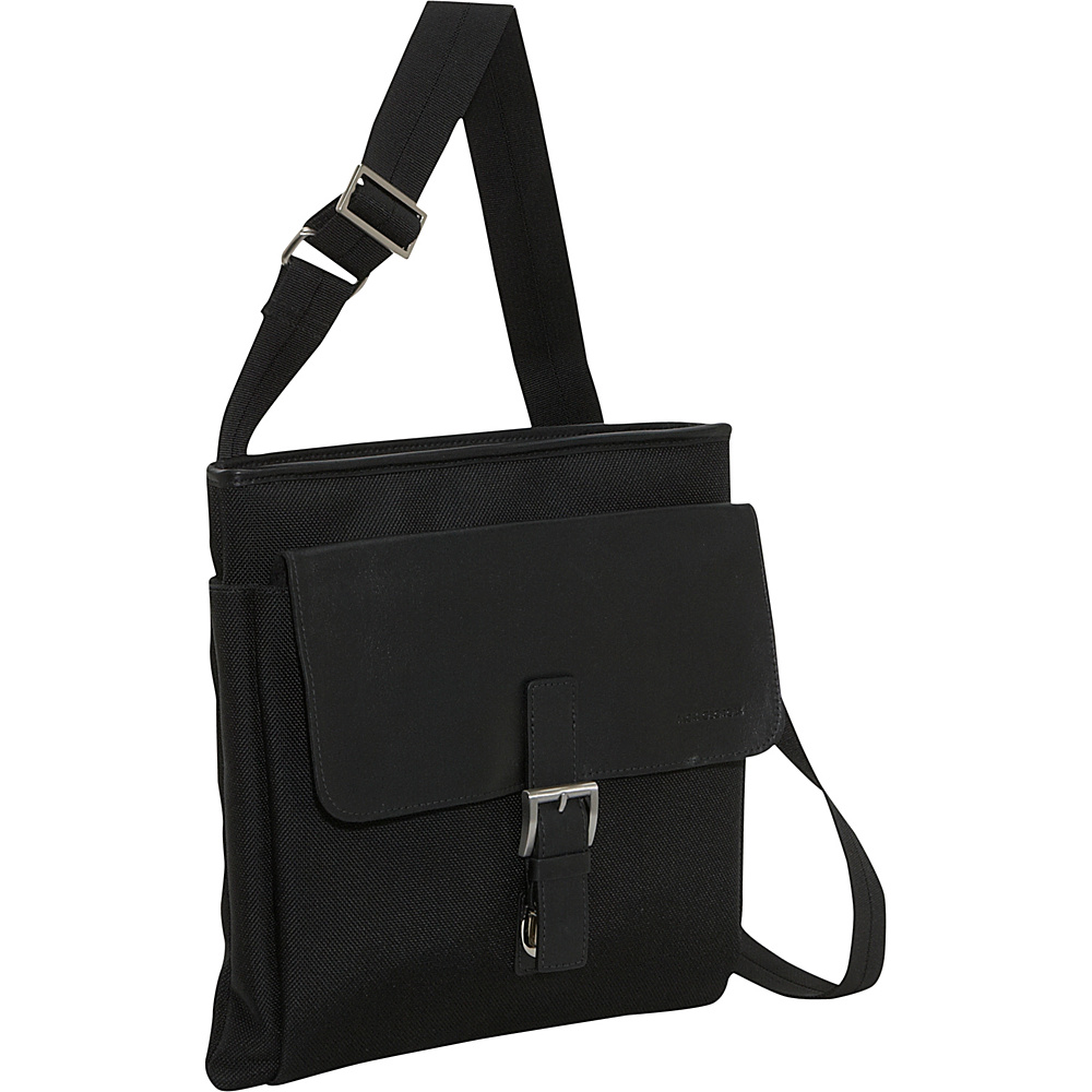 Jack Georges Generations Lite Collection Slim Crossbody