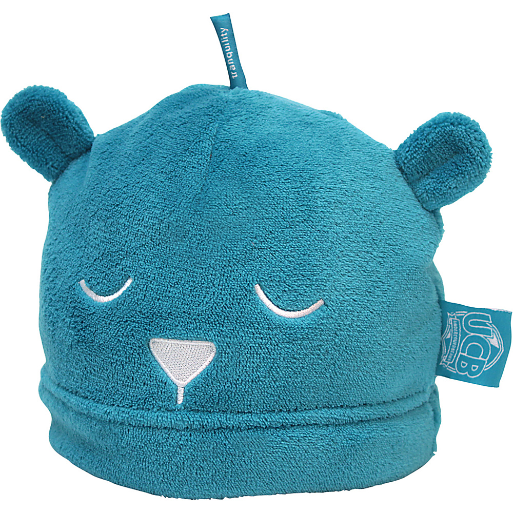 Lug Life Undercover Bears Cub Cap - Turnberry - Ocean - Fashion Accessories, Hats/Gloves/Scarves