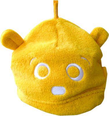 Lug Undercover Bears Cub Cap One Size - Yoyogi - Marigold - Lug Hats/Gloves/Scarves