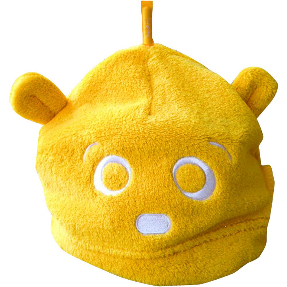 Lug Undercover Bears Cub Cap Yoyogi Marigold Lug Hats Gloves Scarves