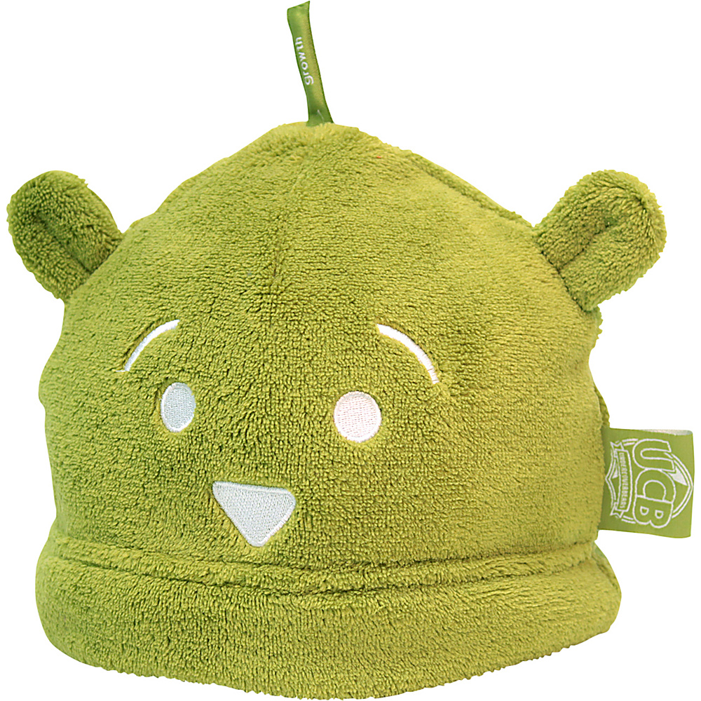 Lug Life Undercover Bears Cub Cap - Gomer - Grass - Fashion Accessories, Hats/Gloves/Scarves
