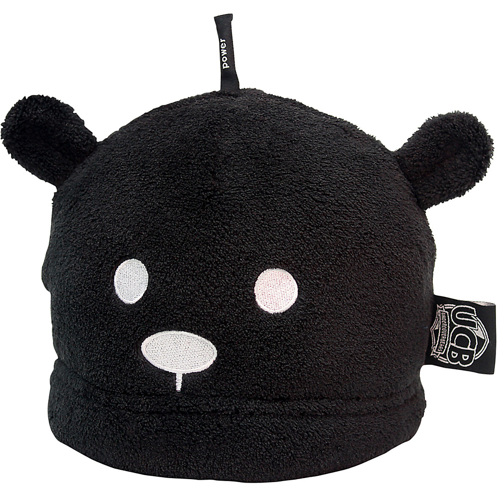 Lug Life Undercover Bears Cub Cap - Boomer - Midnight - Fashion Accessories, Hats/Gloves/Scarves