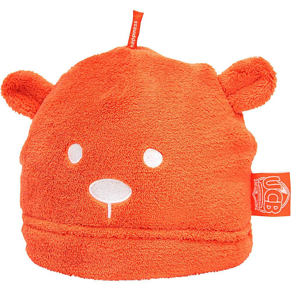 Lug Life Undercover Bears Cub Cap - Oscar - Sunset - Fashion Accessories, Hats/Gloves/Scarves