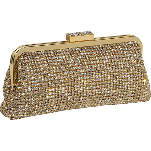 Urban Expressions Brittnee Clear - Urban Expressions Evening Bags