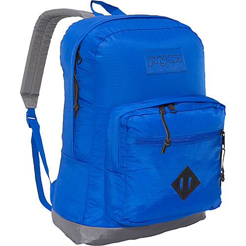 JanSport Right Pack Ripstop - Blue Streak - Backpacks, Laptop Backpacks