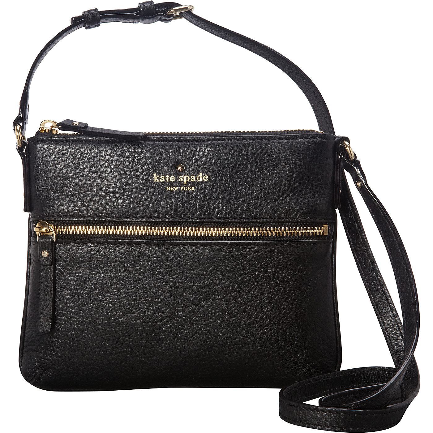 kate spade new york Cobble Hill Tenley Zip Front Crossbody