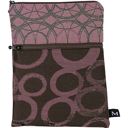 Maruca Design eReader Sleeve Geode Amethyst - Maruca Design Laptop Sleeves