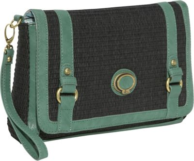 Nica Handbags Andrea Clutch