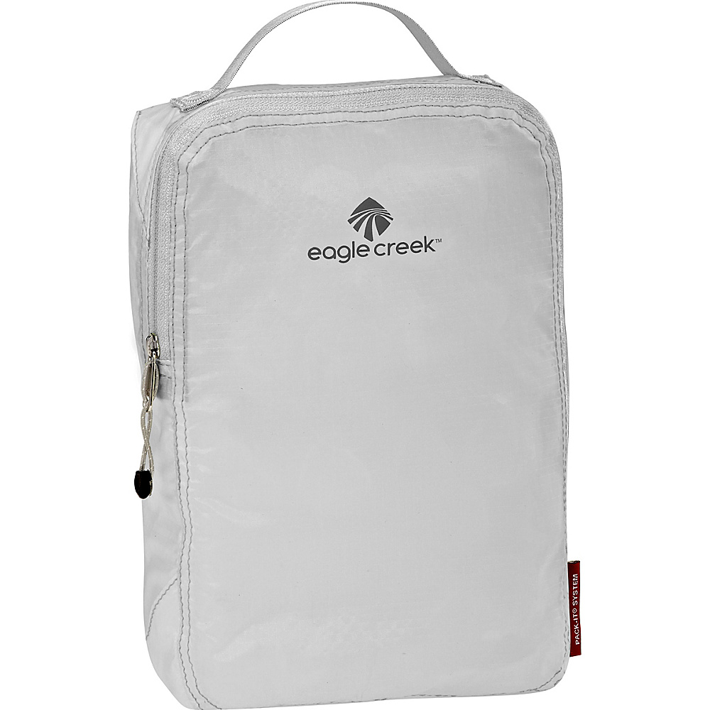 Eagle Creek Pack-It Specter Half Cube Grey - Eagle Creek Travel Organizers - Travel Accessories, Travel Organizers