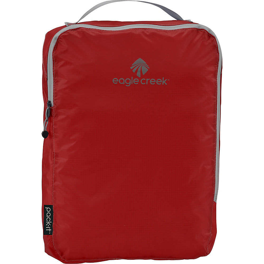 Eagle Creek Pack-It Specter Half Cube Volcano Red - Eagle Creek Travel Organizers - Travel Accessories, Travel Organizers