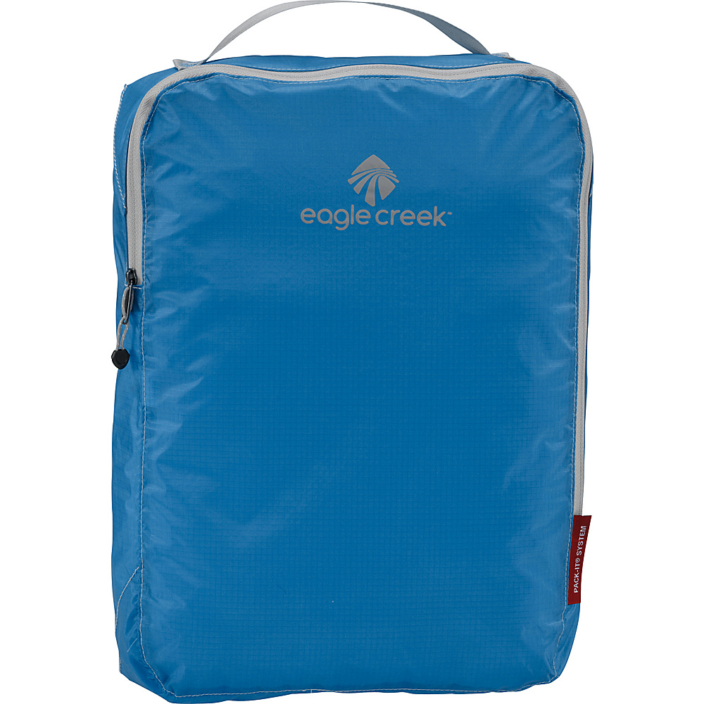 Eagle Creek Pack-It Specter Half Cube Brillant Blue - Eagle Creek Travel Organizers - Travel Accessories, Travel Organizers
