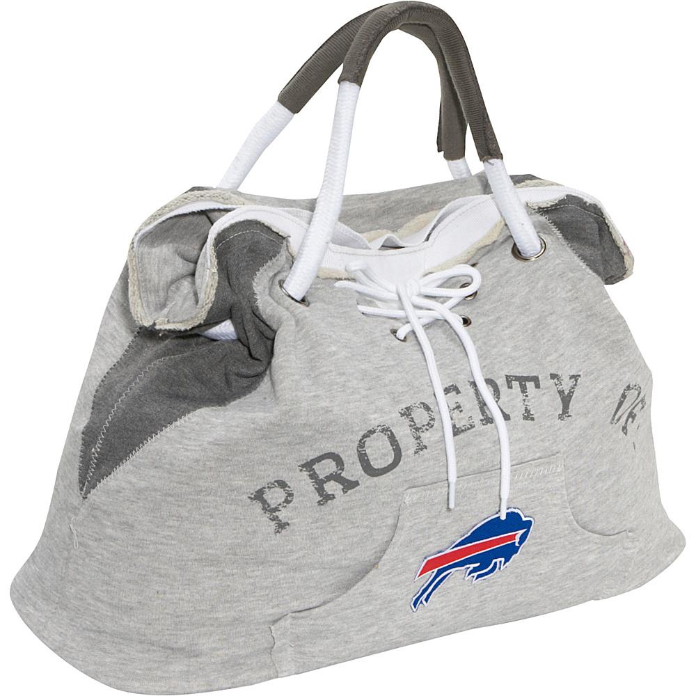Littlearth Hoodie Tote - NFL Teams Buffalo Bills - Littlearth Fabric Handbags - Handbags, Fabric Handbags