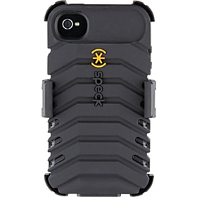 iPhone 4S Toughskin Case Black