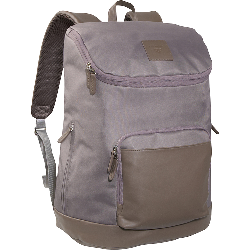 Women In Business Francine Collection - Tribeca 16.1 - Backpacks, Business & Laptop Backpacks