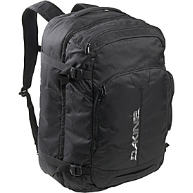 In Flight 55L Pack Black