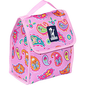 Olive Kids Paisley Munch 'n Lunch Bag Olive Kids Paisley