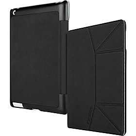 LGND for new iPad (iPad 3 & iPad w/ Retina Display) Black