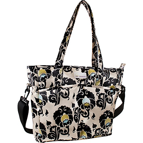 Amy Michelle New Orleans Tote