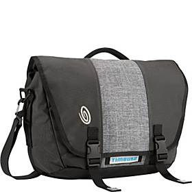 Commute Laptop TSA-Friendly Messenger - M Carbon/Grey Texture/Carbon