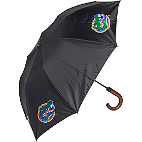 Florida Gators Umbrella Black