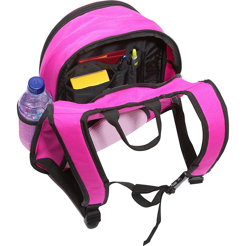 Obersee Kids Pre-School Peace Backpack