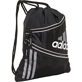 Closer Sackpack Black