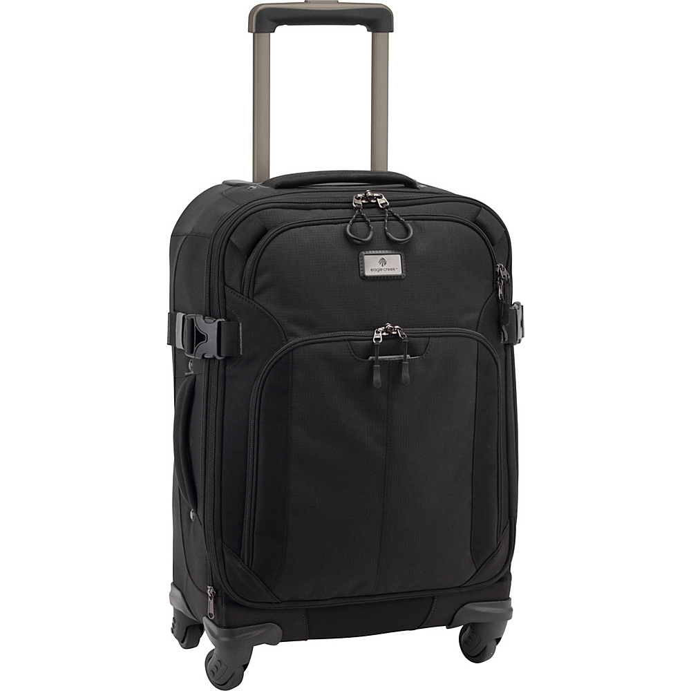 Eagle Creek EC Adventure 4-Wheeled Upright 22 Black - Eagle Creek Kids Luggage - Luggage, Kids' Luggage