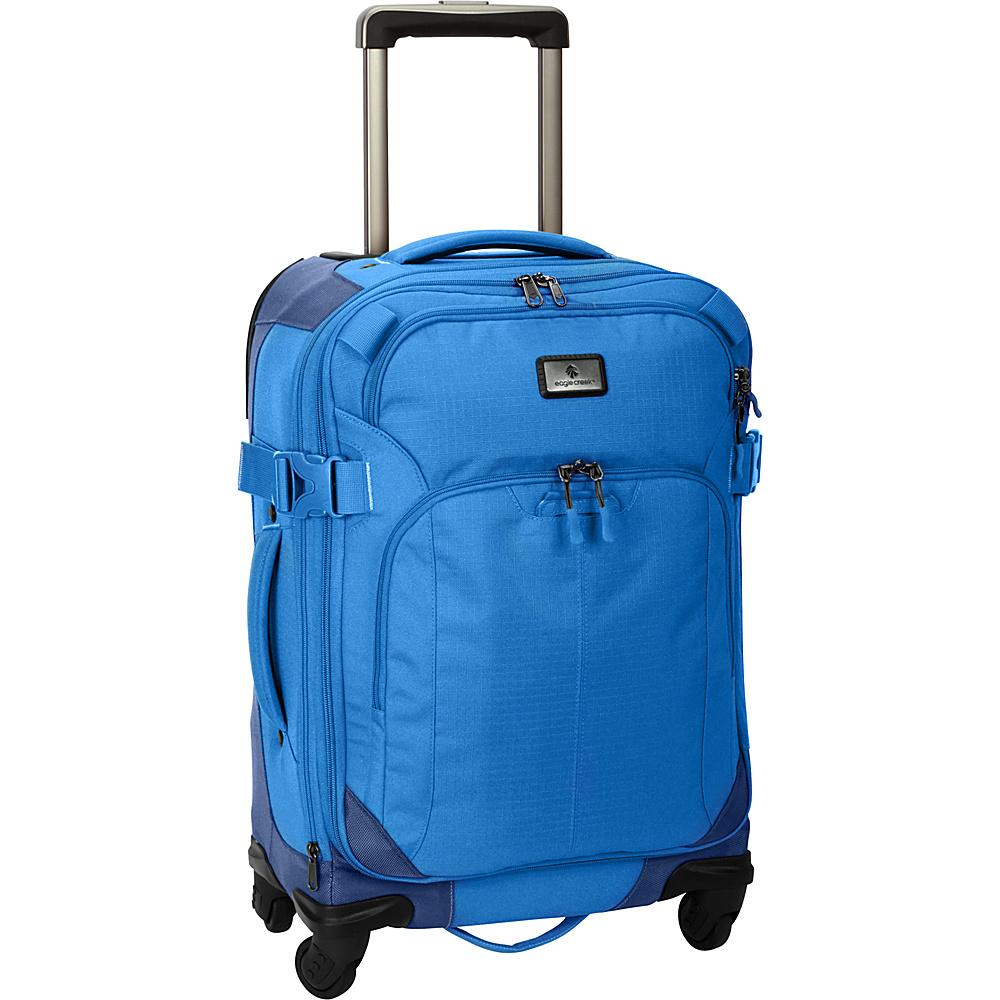 "Eagle Creek EC Adventure 4-Wheeled Upright 22"" Cobalt - Eagle Creek Small Rolling Luggage"