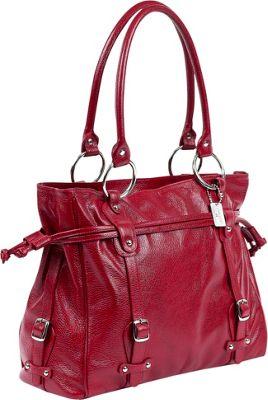 Red Purses - Handbags - Satchels - Clutches - Totes