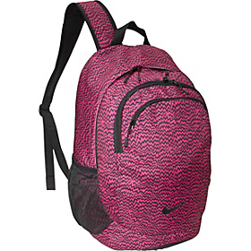 Team Training Backpack For Her Fushion Pink/Black