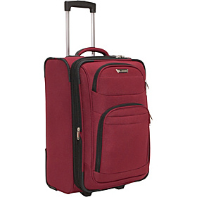 Helium Quantum Carry-On Exp. Trolley Burgundy